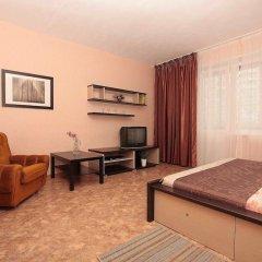 Апартаменты Альт Апартаменты (40 лет Победы 29-Б) Апартаменты с 2 отдельными кроватями фото 16
