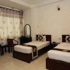 N.Y Kim Phuong Hotel 2* Улучшенный номер с 2 отдельными кроватями фото 2