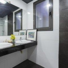 Апартаменты AinB Eixample-Miro Apartments Апартаменты с различными типами кроватей фото 13