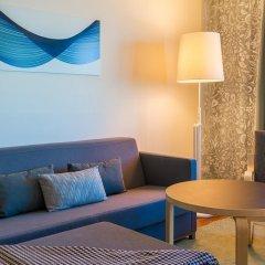 Отель Hilton Helsinki Airport 4* Полулюкс с различными типами кроватей фото 8