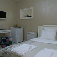 Гостиница Kay & Gerda Inn 2* Стандартный номер с двуспальной кроватью фото 34