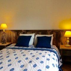 Отель Quinta do Fôjo Стандартный номер с различными типами кроватей фото 17