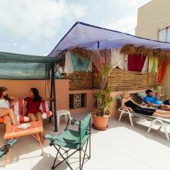 Отель Splendid Guest House бассейн