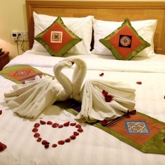 The Mountaineer Hotel 2* Стандартный номер с различными типами кроватей фото 4
