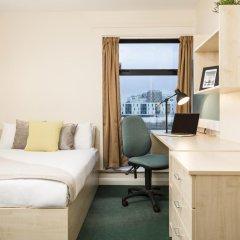 Отель Newport Student Village Апартаменты с различными типами кроватей
