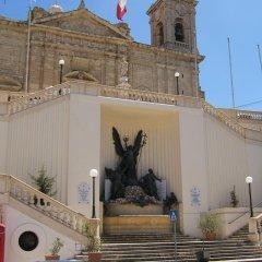 Отель Three Cities Apartments Мальта, Гранд-Харбор - отзывы, цены и фото номеров - забронировать отель Three Cities Apartments онлайн спортивное сооружение