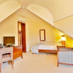 Отель Sun 4* Стандартный номер с различными типами кроватей