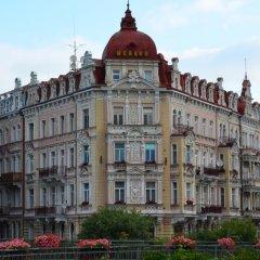 Отель Alice Center Чехия, Карловы Вары - отзывы, цены и фото номеров - забронировать отель Alice Center онлайн городской автобус