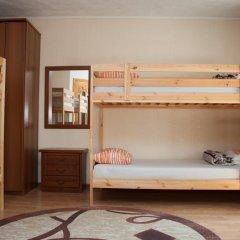 Yut Hostel Кровать в мужском общем номере с двухъярусной кроватью фото 4