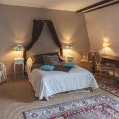 Отель Le Patio & Spa Сомюр комната для гостей фото 2