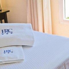 HRC Hotel 3* Стандартный номер с различными типами кроватей фото 5