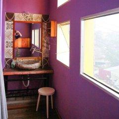Gaia Hostel Кровать в женском общем номере фото 5