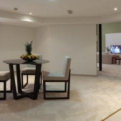 Ramada Hotel & Suites by Wyndham JBR 4* Люкс с различными типами кроватей фото 9