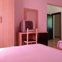 Отель Tropikal Bungalows 3* Номер категории Эконом с двуспальной кроватью фото 2