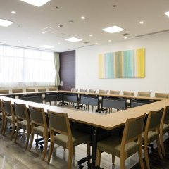 Hotel Sunroute Chiba Тиба помещение для мероприятий