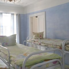 Гостиница Ocharovanny Strannik комната для гостей
