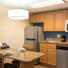 Отель Homewood Suites Columbus, Oh - Airport 3* Стандартный номер