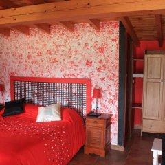 Отель Llosa de Ibio комната для гостей фото 3
