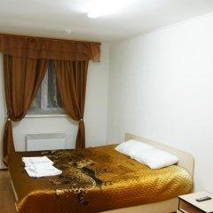 Гостиница Соловецкая Слобода комната для гостей фото 17