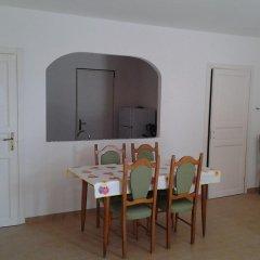 Отель A Casa di Francesco Сполето в номере