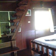 Отель Koh Tao Royal Resort 3* Бунгало Делюкс с различными типами кроватей фото 18