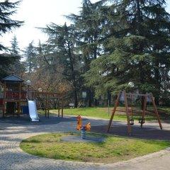 Апартаменты Milano 3 Apartment Базильо детские мероприятия