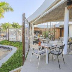 Отель Baobab Suites