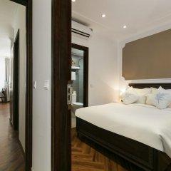 Noble Boutique Hotel Hanoi 3* Стандартный номер с различными типами кроватей