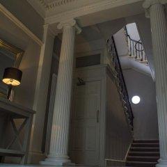 Апартаменты Dreamhouse at Blythswood Apartments Glasgow сауна