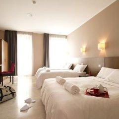 Oasi Village Hotel 3* Стандартный номер фото 18