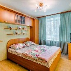 Гостиница Apartamenty Sputnik Gagarina 6/87 Апартаменты разные типы кроватей фото 6
