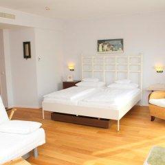 Clarion Hotel Hirschen Freiburg 4* Стандартный номер с различными типами кроватей фото 5