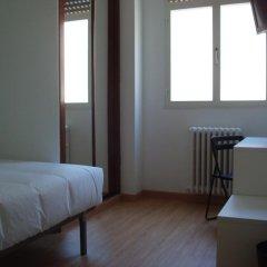 Hotel Centro Vitoria hcv 2* Стандартный номер с различными типами кроватей