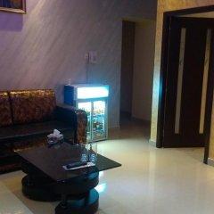 Hotel Sunrise Люкс 2 отдельными кровати