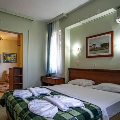 Отель Bade 3* Стандартный семейный номер с двуспальной кроватью фото 2