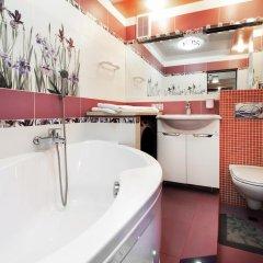 Апартаменты EuApartments в центре города ванная фото 2