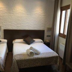 Hotel Restaurante El Corte комната для гостей фото 2