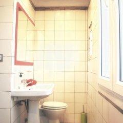 Отель Itinere Rooms ванная