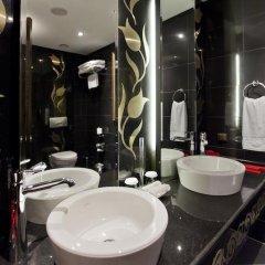 Euphoria Hotel Tekirova 5* Представительский люкс с различными типами кроватей фото 8