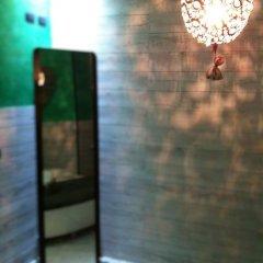 Pop Inn Hostel Стандартный номер с двуспальной кроватью фото 18