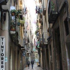 Отель Ciutat Vella Испания, Барселона - отзывы, цены и фото номеров - забронировать отель Ciutat Vella онлайн помещение для мероприятий фото 2
