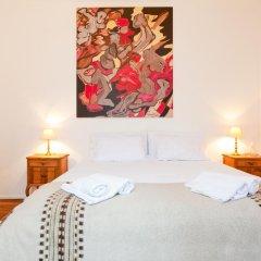 Отель Abracadabra B&B 3* Стандартный номер с различными типами кроватей