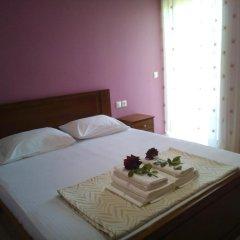 Отель Villa Erdeti Саранда комната для гостей фото 5