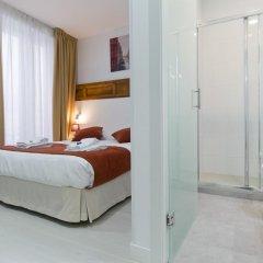 Отель Hostal Panizo Стандартный номер с различными типами кроватей фото 2