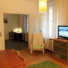 Апартаменты Warsaw Best Apartments Senatorska удобства в номере