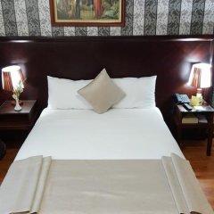 Helnan Chellah Hotel 4* Стандартный номер с различными типами кроватей фото 6