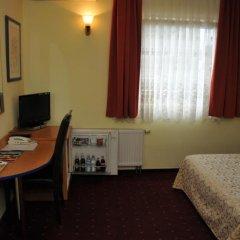 Отель Galerija 3* Стандартный номер с разными типами кроватей фото 13