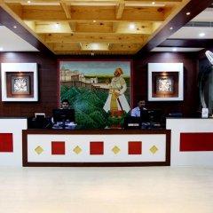 Отель The G Mount Valley Resort & Spa интерьер отеля фото 3