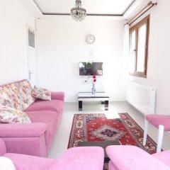 Villa Dikili Apart & Residence & Hotel Турция, Дикили - отзывы, цены и фото номеров - забронировать отель Villa Dikili Apart & Residence & Hotel онлайн комната для гостей фото 2
