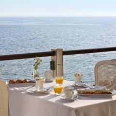 Отель Electra Palace Thessaloniki Салоники пляж фото 2